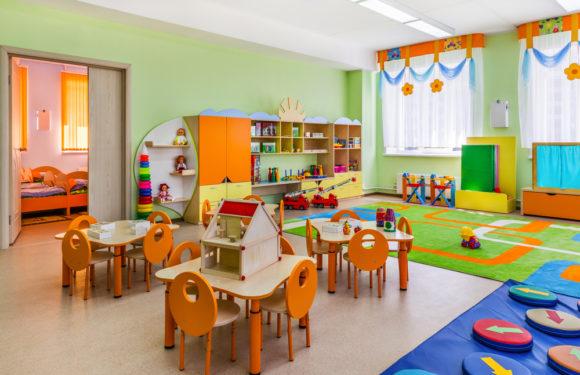 Jak vybrat správnou mateřskou školu?