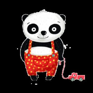 Panda Švanda